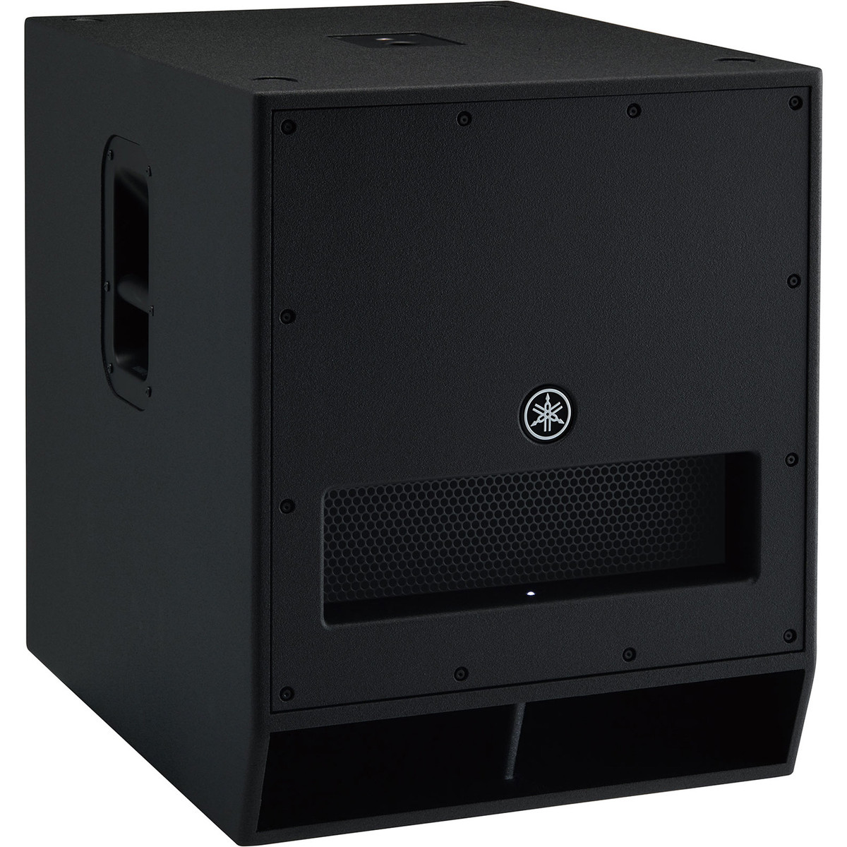 yamaha dxs18 active pa subwoofer at