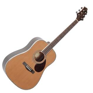 Greg Bennett D-8 Acoustic Guitar, Cedar