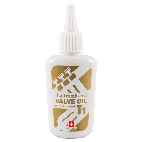 La Tromba T1 Valve Oil with Silicone