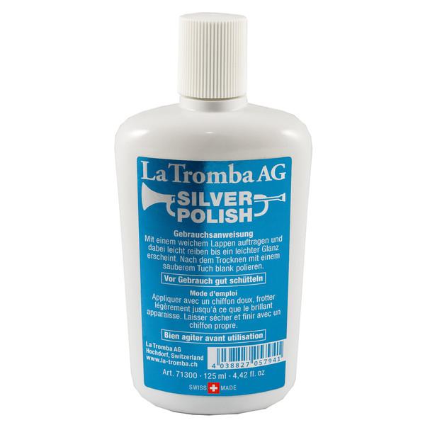 La Tromba Silver Polish