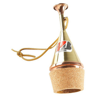 Humes and Berg French Horn Straight Mute, Transposing
