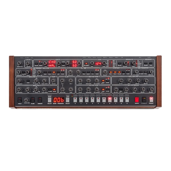 Sequential Prophet-6 Analog Sound Module
