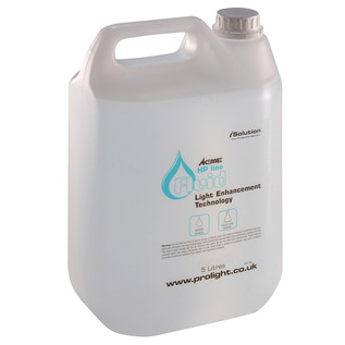 Fluid 5LT Snow/Foam (Shipped in 4's)