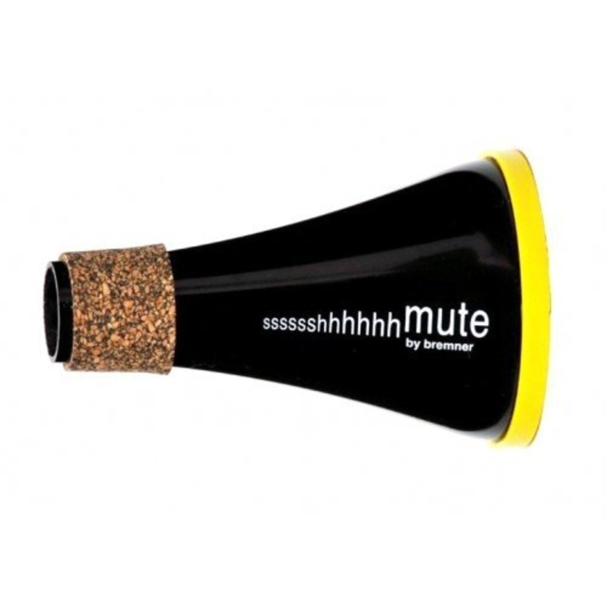 sshhmute by bremner piccolo trumpet practice mute at gear4music. Black Bedroom Furniture Sets. Home Design Ideas