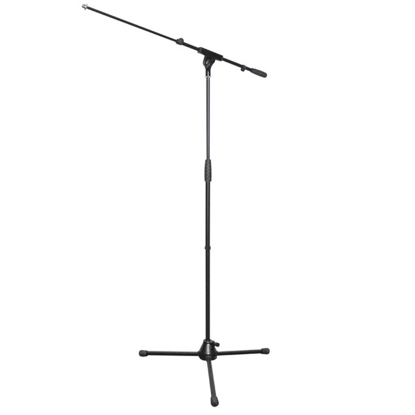 Rhino Microphone Stand Extendable Boom