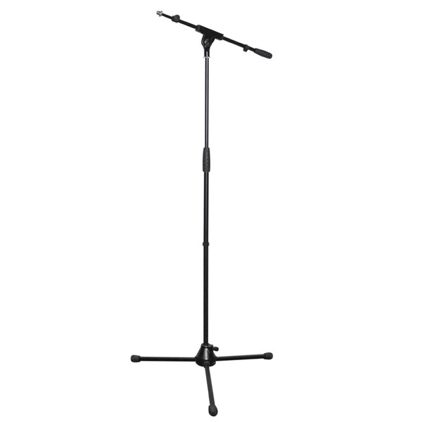 Rhino Microphone Stand Extendable Boom - 2