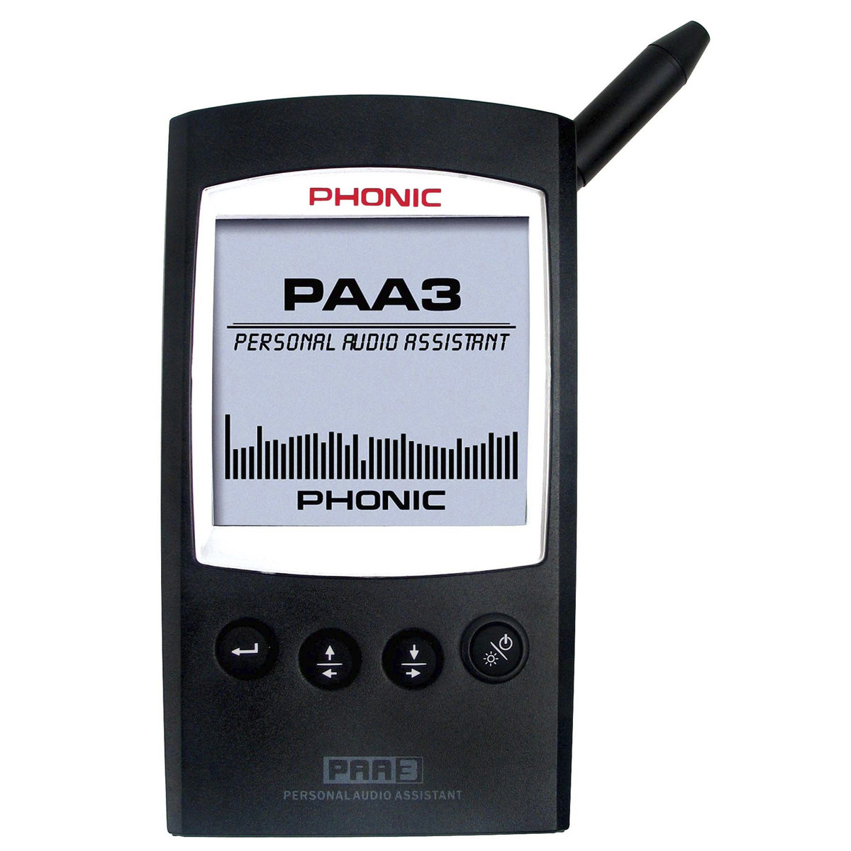 paa3 phonic software