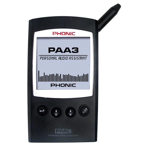 Phonic PAA3 Audio Analyzer