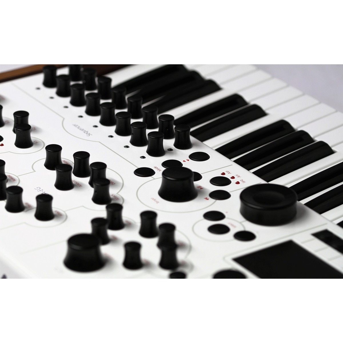modal electronics 002 synth tiseur multitimbral hybride 12 voix gear4music. Black Bedroom Furniture Sets. Home Design Ideas