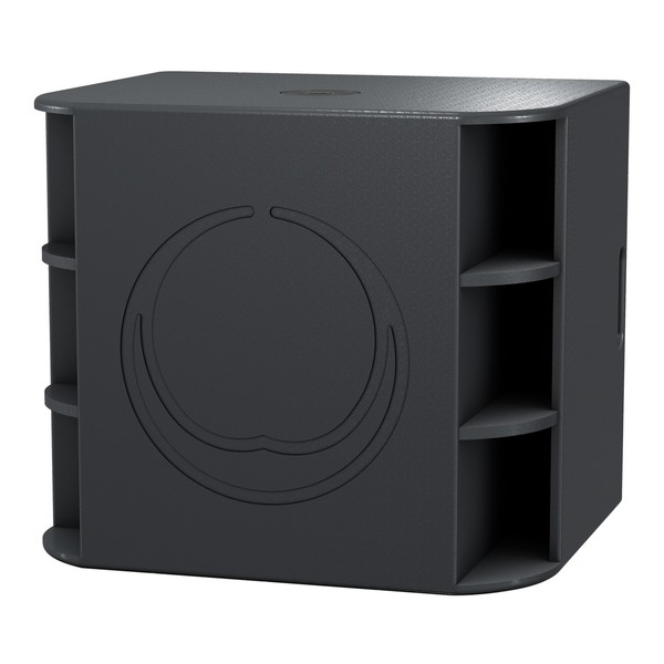 Turbosound Milan M18B 18'' Powered Subwoofer