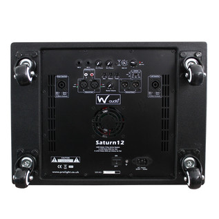 W Audio Saturn 12 System - 4