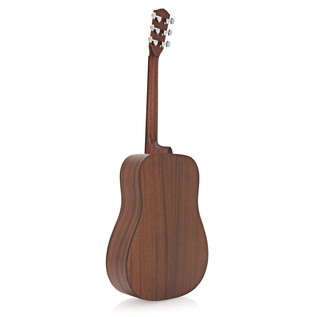 Fender CD-140S Dreadnought Acoustic Guitar, Satin Natural