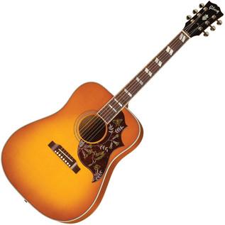 Gibson Hummingbird Electro-Acoustic Guitar, Heritage Cherry Sunburst