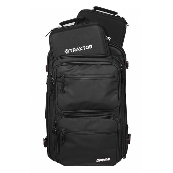 Native Instruments Traktor Kontrol D2 Bag - In Backpacks
