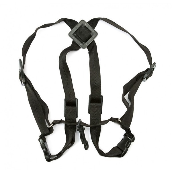 BG A and T Saxophone Harness, Mens Small