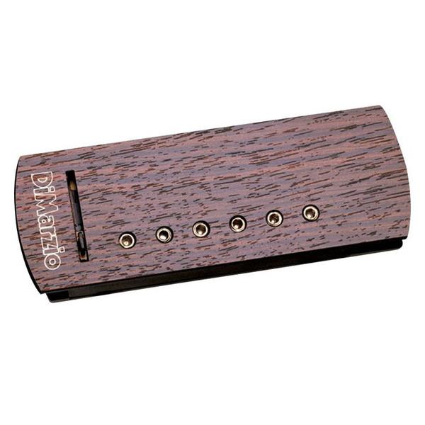 DiMarzio DP136 Super Natural Plus Acoustic Guitar Pickup, Rosewood