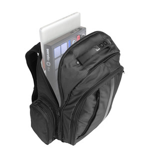 UDG Ultimate BackPack, Black with Orange Lining - 2