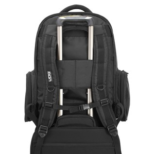 UDG Ultimate BackPack, Black with Orange Lining - 5