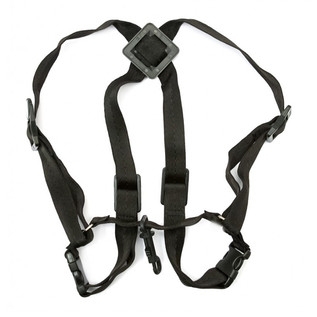 BG A and T Saxophone Harness, Mens