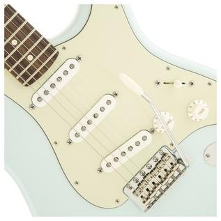 Fender American Special Strat
