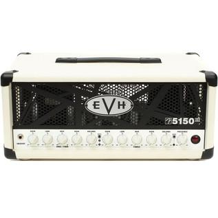 EVH 5150 III 50W Head, Ivory