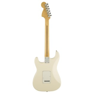 Fender American Special Stratocaster, White