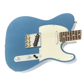 Fender American Special Telecaster, Lake Blue