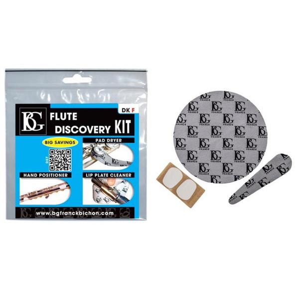 BG Flute Discovery Kit