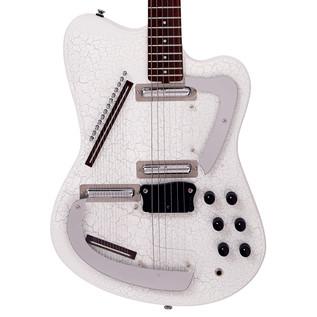 Italia Modena Sitar Guitar