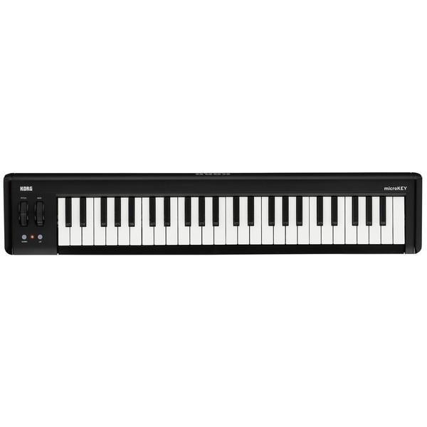 Korg microKey 49 Key USB Controller Keyboard
