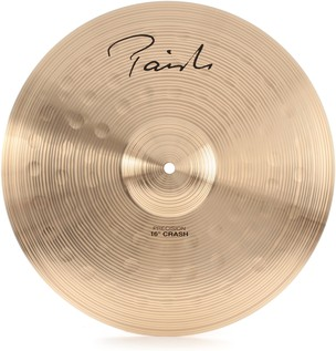 Paiste Signature Precision 16'' Crash Cymbal