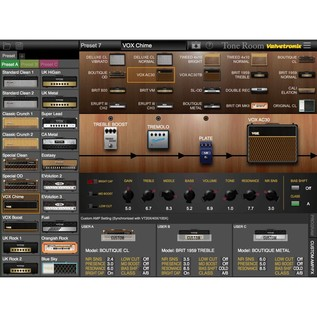 ToneRoom - PC