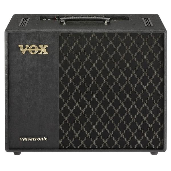 Vox VT100X Valvetronix 100 Watt Hybrid Modelling Amp