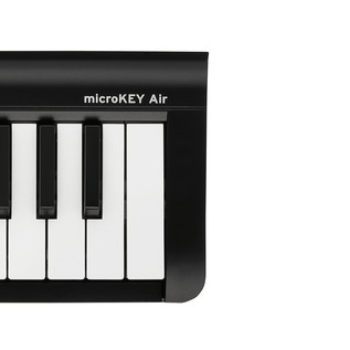 Korg microKey AIR 25-Key Bluetooth MIDI Keyboard