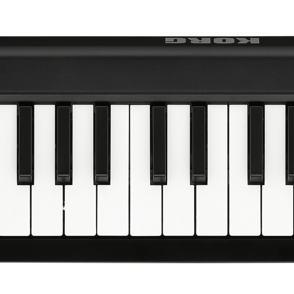 Korg microKey AIR 37-Key Bluetooth MIDI Keyboard