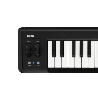 Korg microKey AIR 61-Key Bluetooth MIDI Keyboard