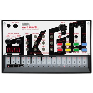 Korg Volca Sample OK Go Special Edition