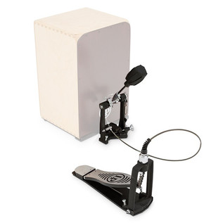 Latin Percussion Cajon Pedal