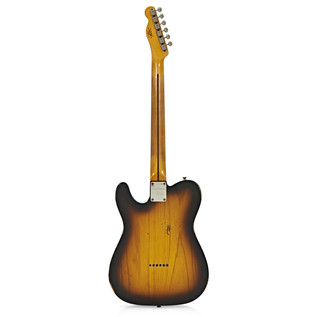 Fender Custom Shop Limited 1955 Relic Esquire, MN, 2-Color Sunburst
