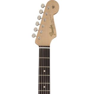 Fender Custom Shop Postmodern NOS Stratocaster, Olympic White