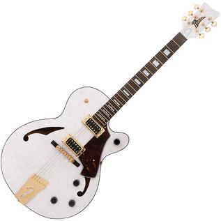 Italia Torino 15th Anniversary Guitar, Pearl White