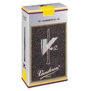 Vandoren V12 Eb Clarinet Reed