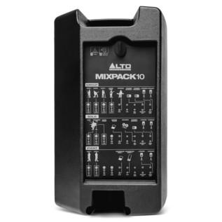 Alto Mixpack 10 Portable PA System