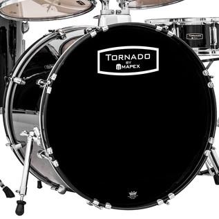 Mapex Tornado III 22'' - Bass