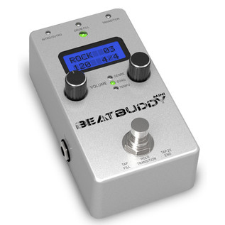 Singular Sound BeatBuddy Mini
