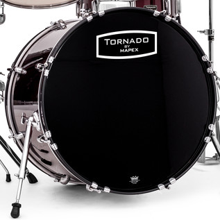 Mapex Tornado III - Burg Bass