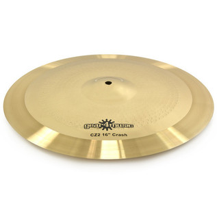 Gear4music cymbal