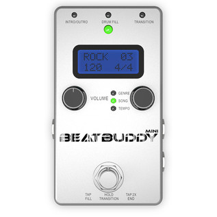 Singular Sound BeatBuddy Mini - View 3