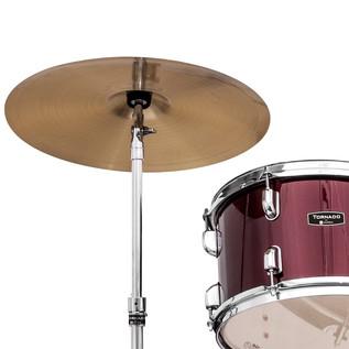 Mapex Tornado III - Cymbal