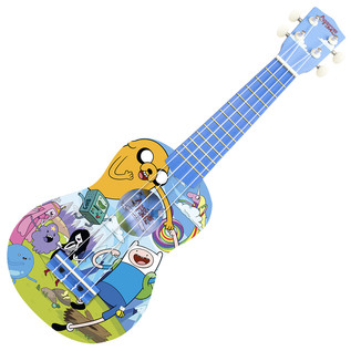 Adventure Time Oookulele
